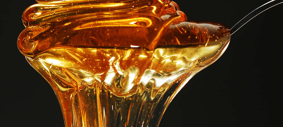 More than honey?