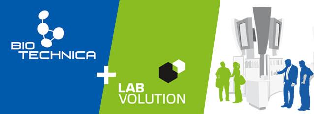 Biotechnica  / Labvolution 2015