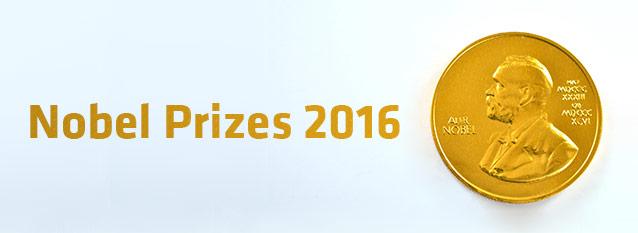 Nobel Prizes
