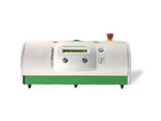 Separation and Sediment Analysis by LUMiReader® X-Ray