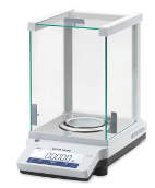 weighing technology for stable and accurate results