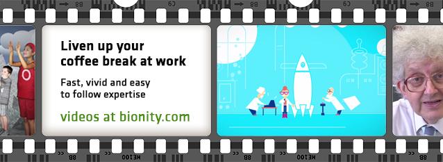 Videos on bionity.com