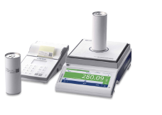 Precision Balances Designed for Easy Operation