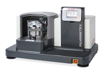 High-Performance Grinding down into the Nano Range