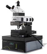 Chemical 3D Imaging with Raman: ultrasensitive & fast, 200 nm resolution, up ...