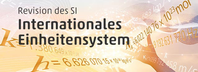 Internationales Einheitensystem